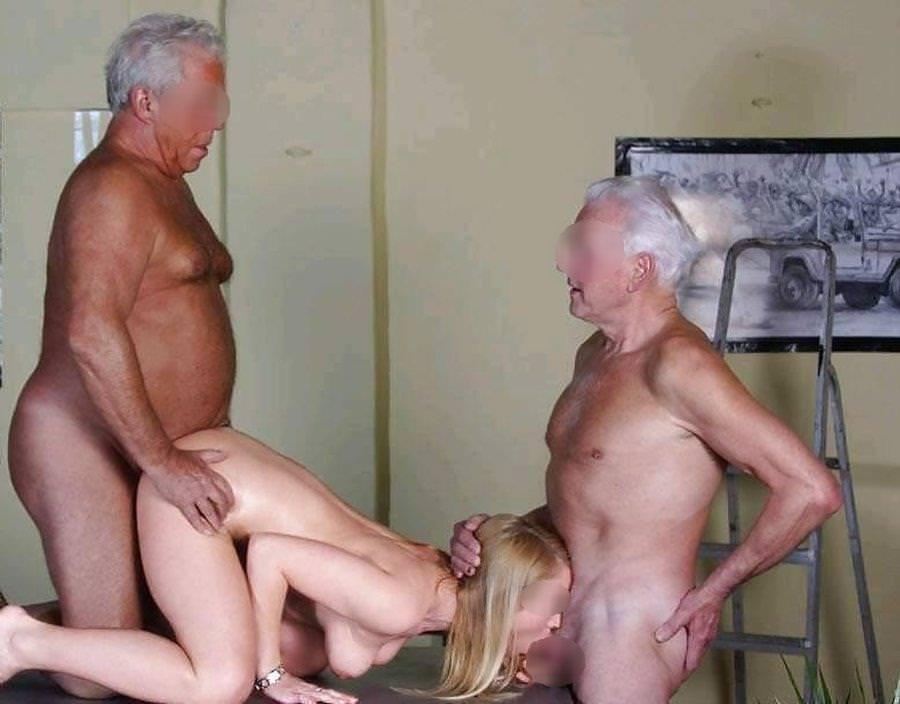 фото порно с старым мужиком современном обществе ограничения
